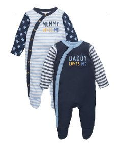 5b8fdbcec Newborn Baby Boys Clothes | Newborn Clothing for Boys | Mothercare ...