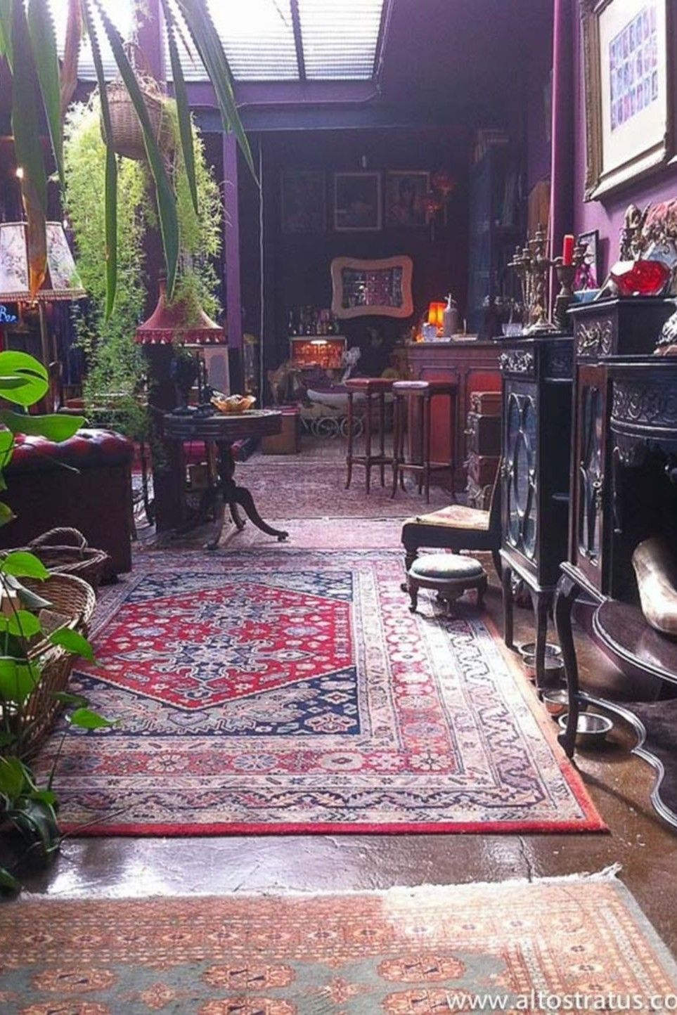Strange Facts About Bohemian Home Decor