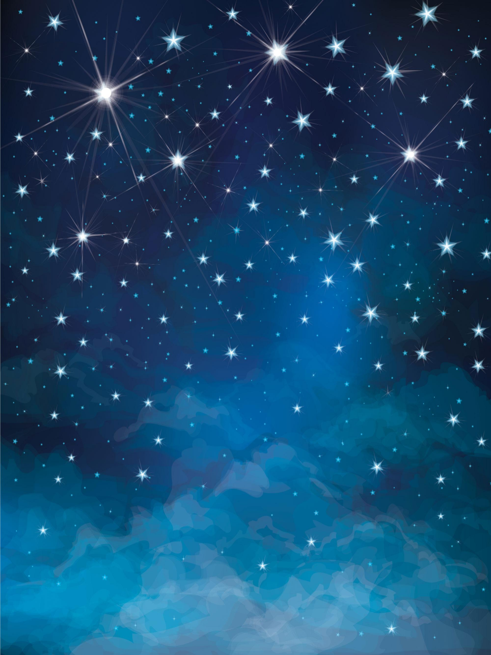 2021 Night Blue Starry Sky Vinyl Photography Backdrops Newborn Baby Photo Booth Backgrounds For Children Studio Props From Lvyue2019 20 05 Dhgate Com Night Sky Stars Photography Backdrops Photography Backdrop
