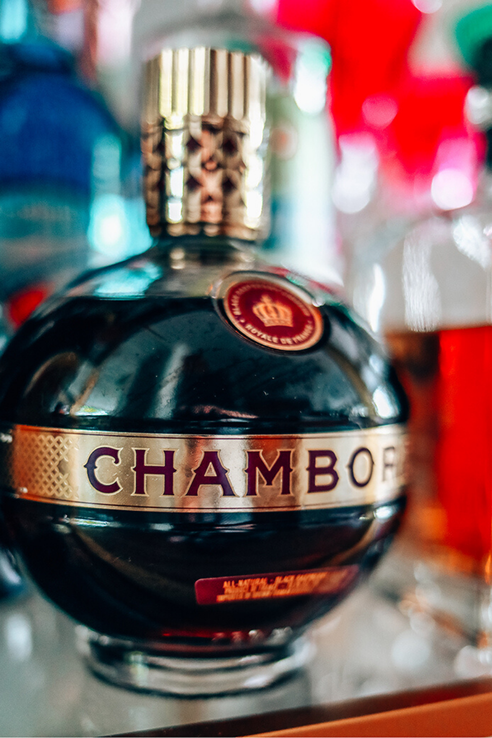 How to Stock Your Home Bar Chanel Moving Forward in 2020