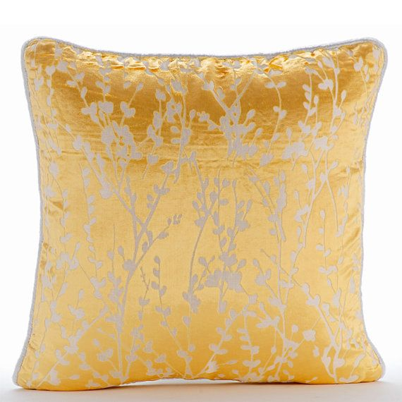 Decorative Throw Pillow Covers Couch Pillow Sofa by TheHomeCentric