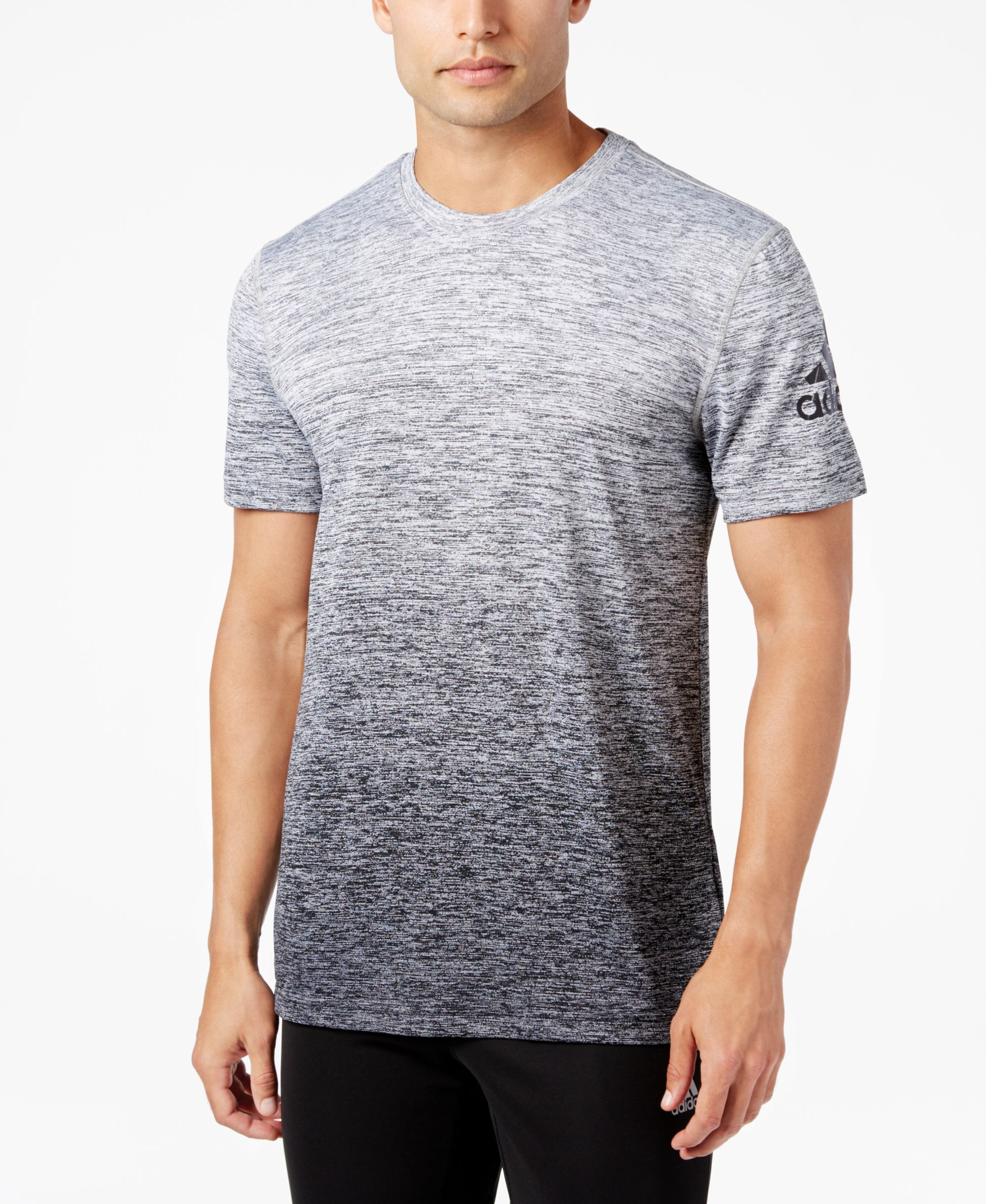Rabatt Keep going rep after rep in this adidas T shirt, designed  Kostenloser Versand