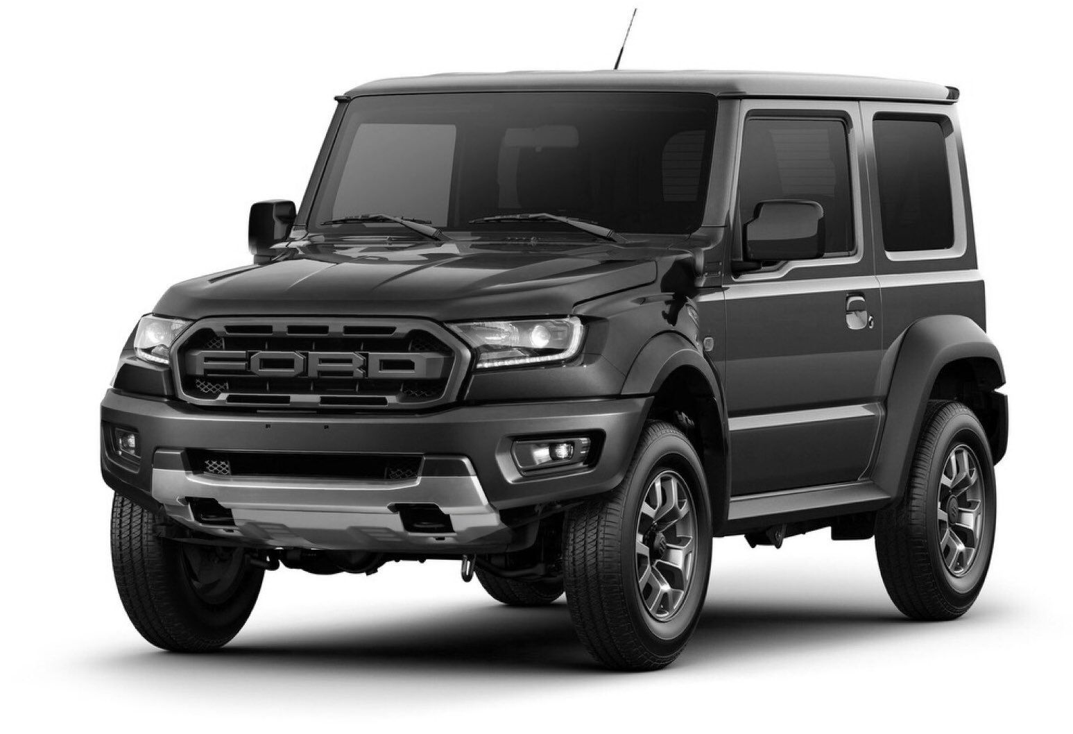Pin by Keyan Warnick on Ford power Ford bronco, Car