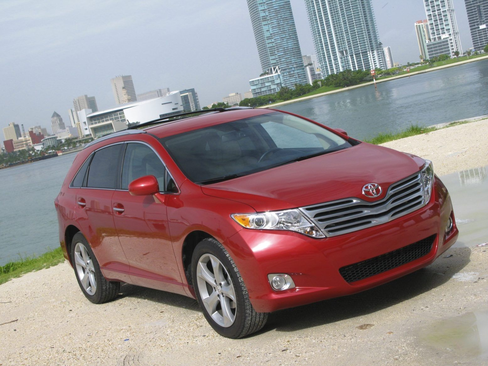 2020 toyota venza - review, release date, engine, price