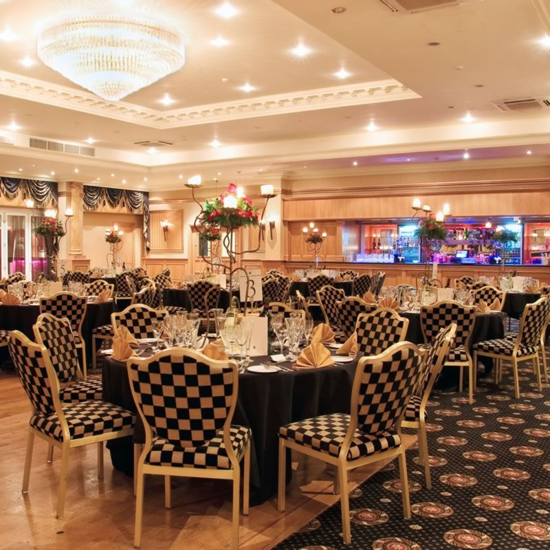 Chester Wedding Venues - Queen Hotel Chester | Queens ...