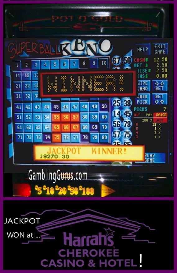 Tombola bingo slots