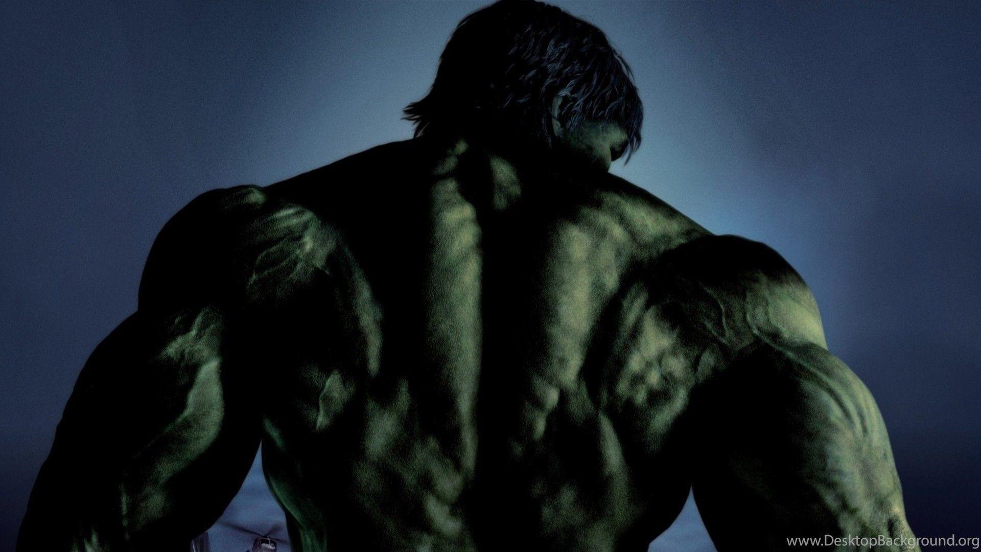Dark Hulk Wallpaper HD for Macbook 4 ...