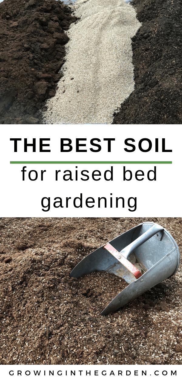 Best soil for raised bed vegetable gardening gardening - Best mulch for raised bed vegetable garden ...