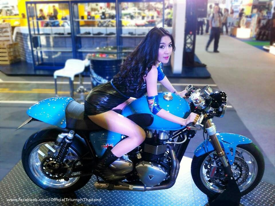 Pin by Jose Carlos Aizza on Motorcycles   Motorcycle girl