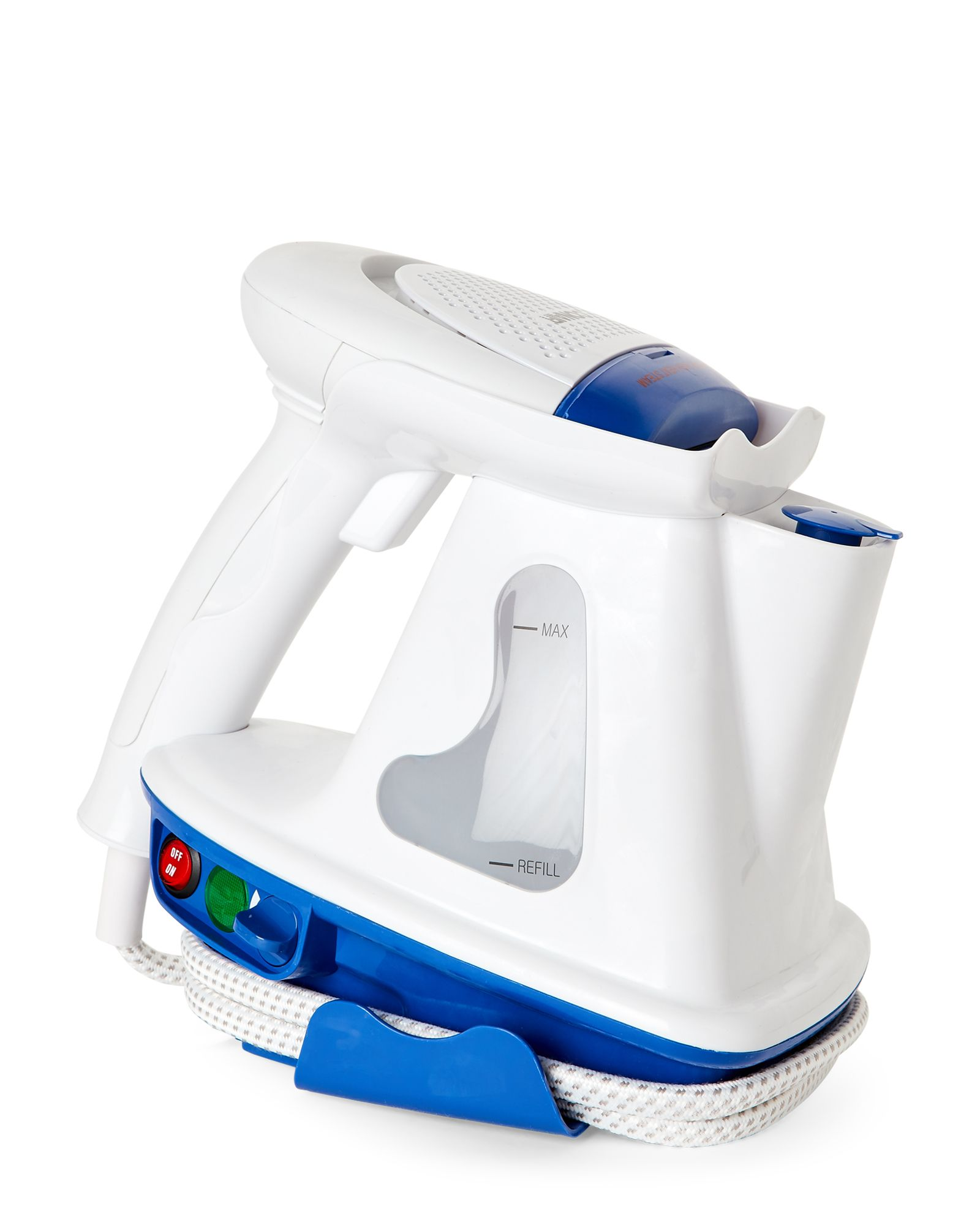 Stupendous Conair Extreme Steam Portable Tabletop Fabric Steamer Home Interior And Landscaping Analalmasignezvosmurscom