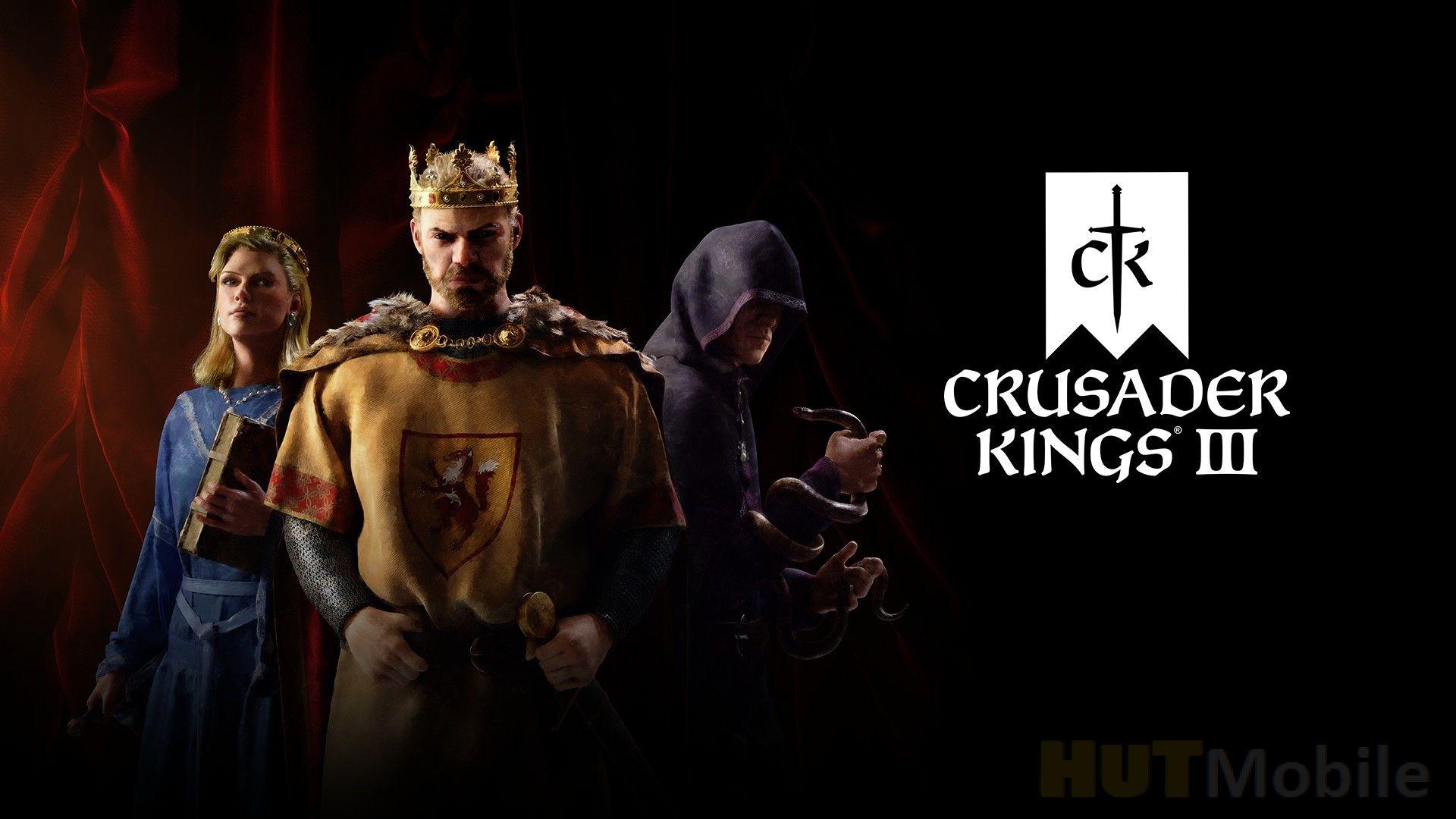 Crusader Kings 3 Para Pc King S Juegos De Estrategia Contrato Feudal