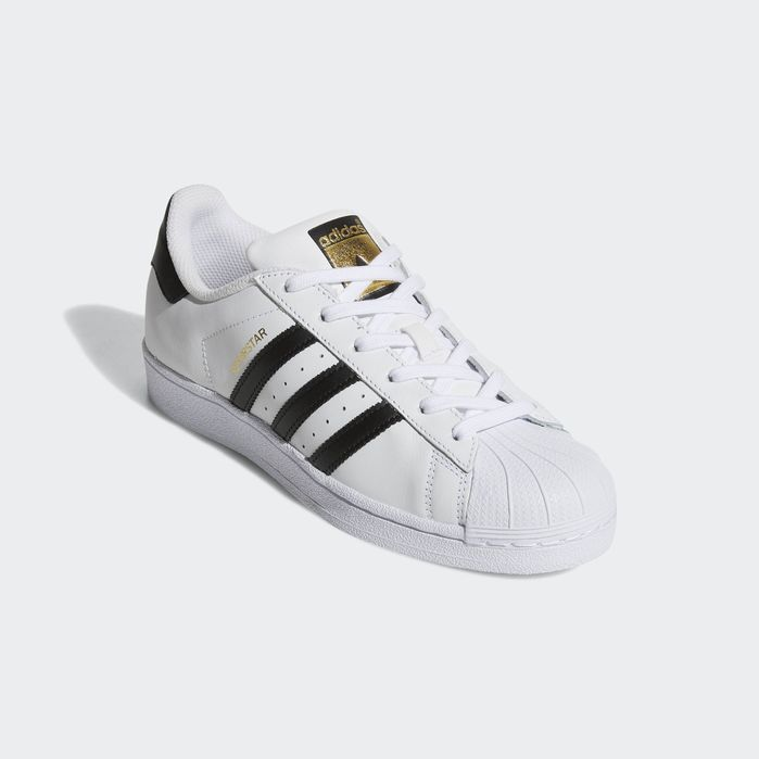 Superstar Shoes White Womens | Superstars shoes, Adidas