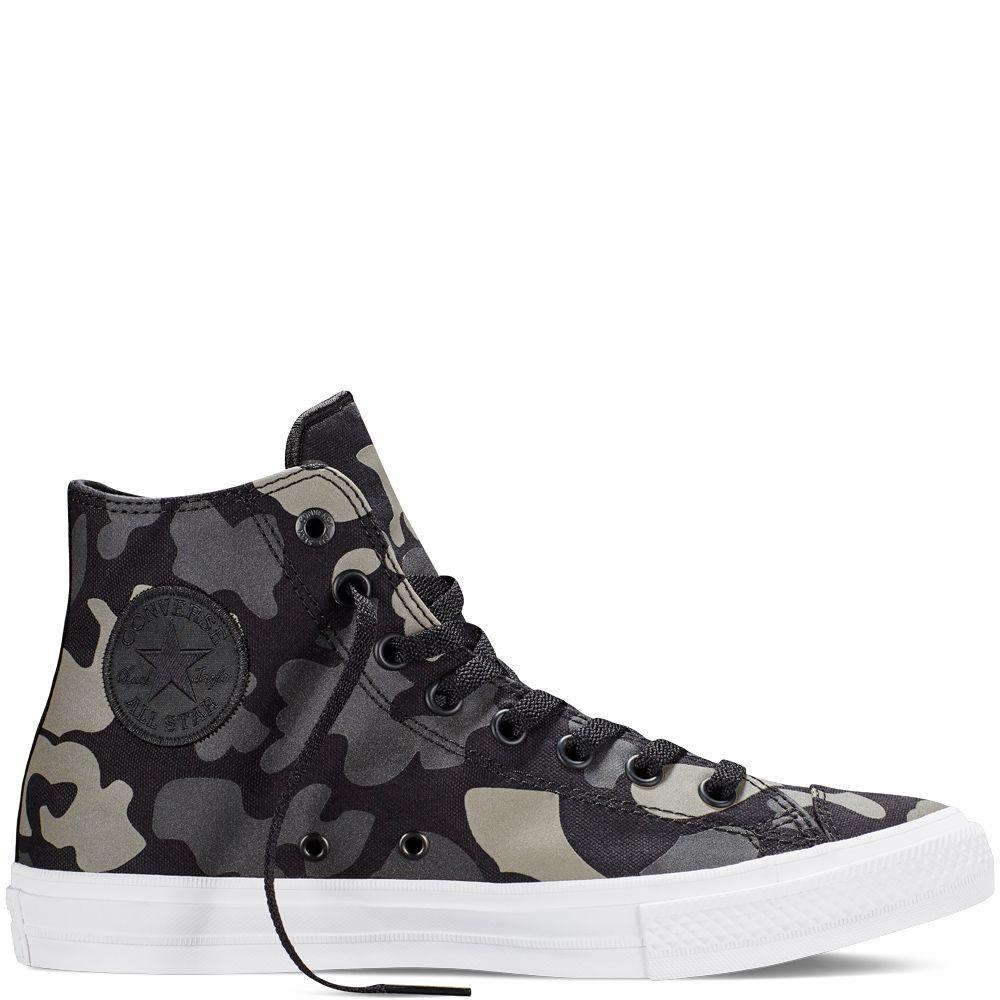 Converse Chucks Camouflage