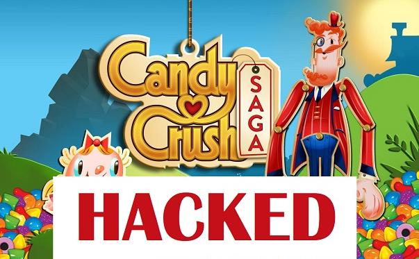 Download Candy Crush Saga Mod Apk... in 2020 Candy crush