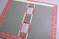 bookbinding celta weave sewing - Pesquisa Google