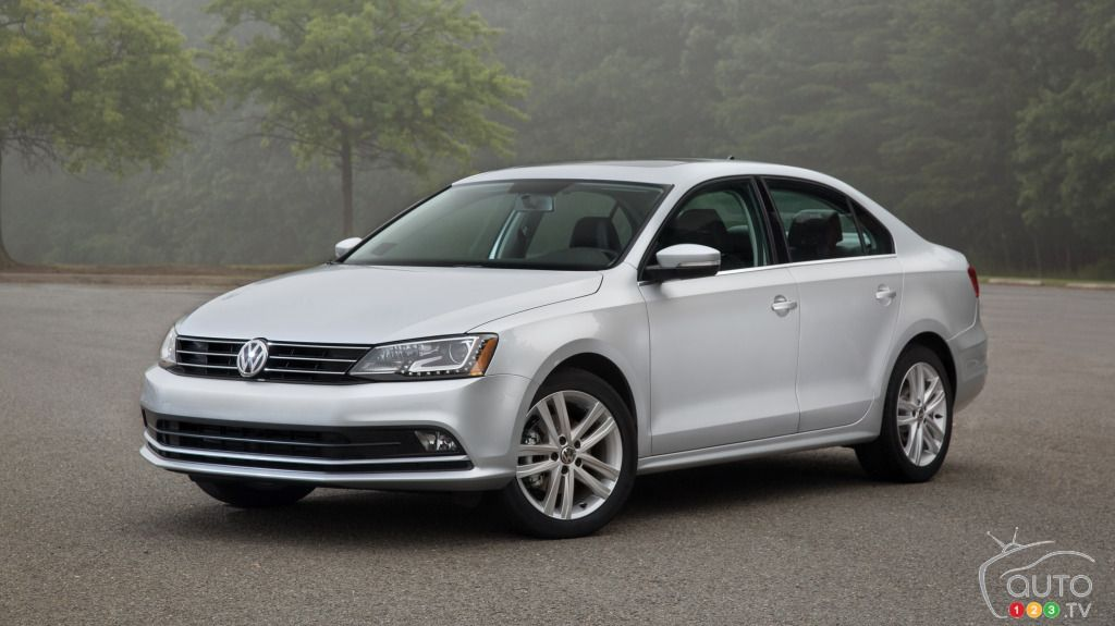 2015 Volkswagen Jetta Highline TDI Review │ I don t need to remind