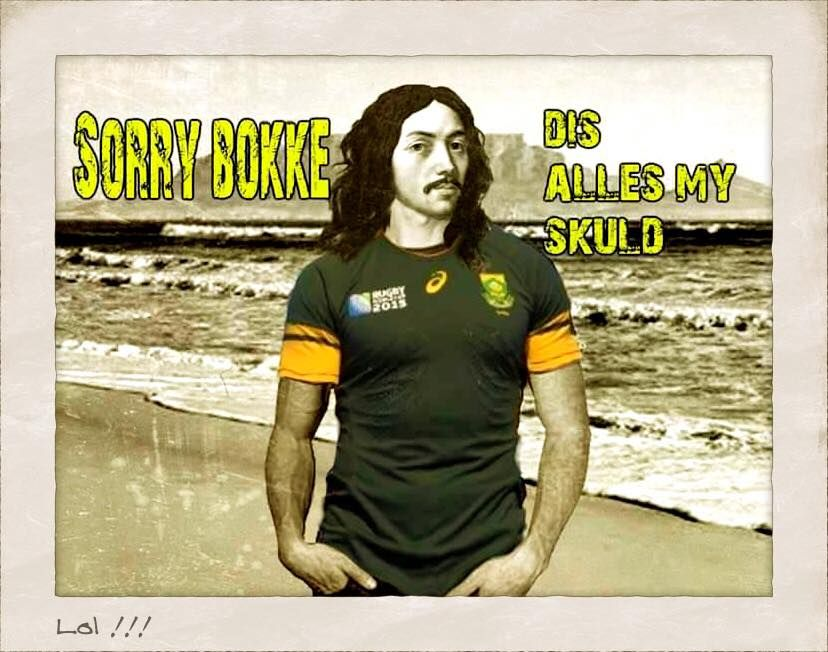 South African rugby jokes | RUGBY JOKES | Tops, Mens tops ...