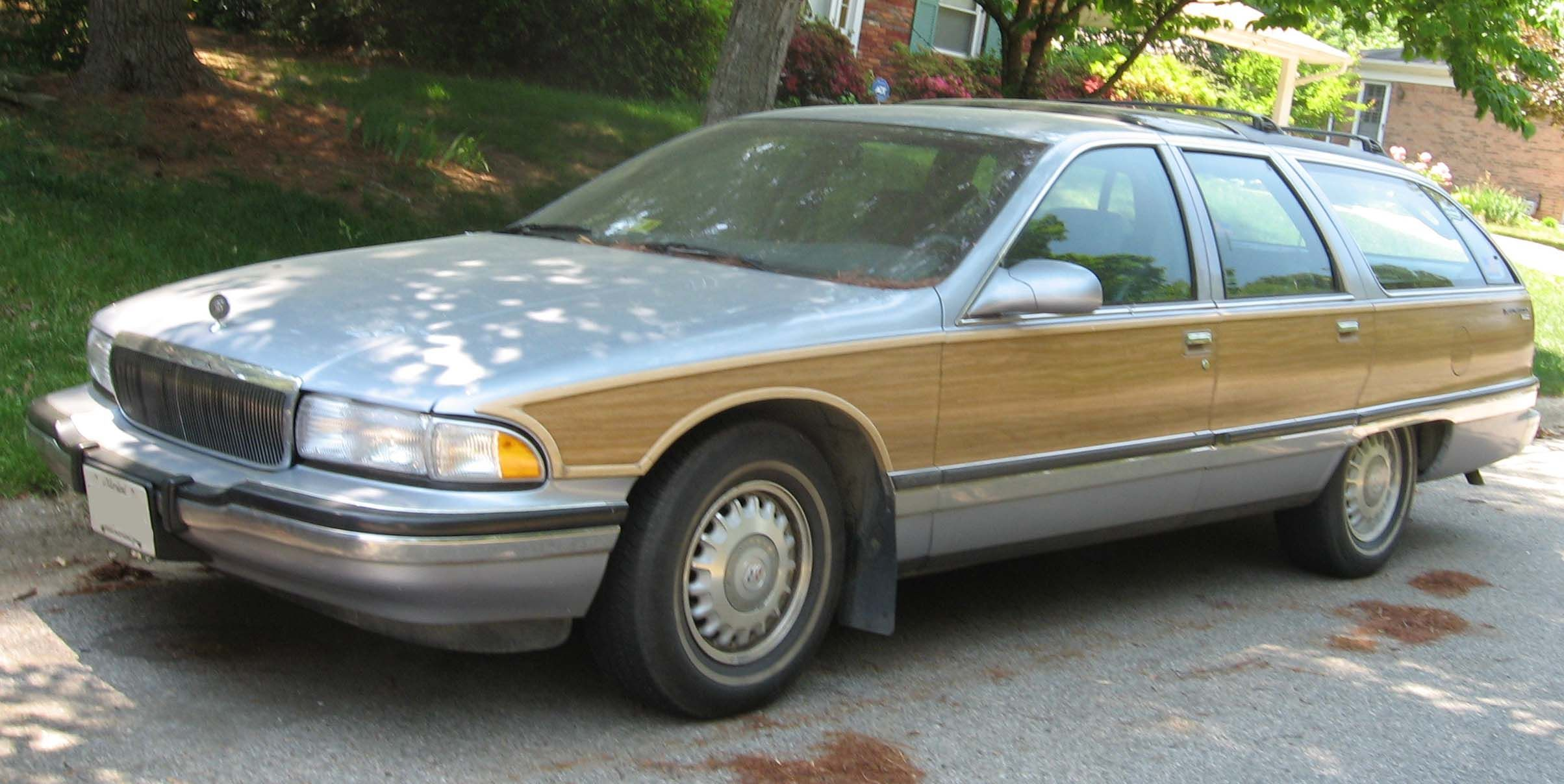 1995 buick roadmaster 4 dr estate wagon muscle cars hot rods pinterest buick roadmaster buick and chevrolet caprice
