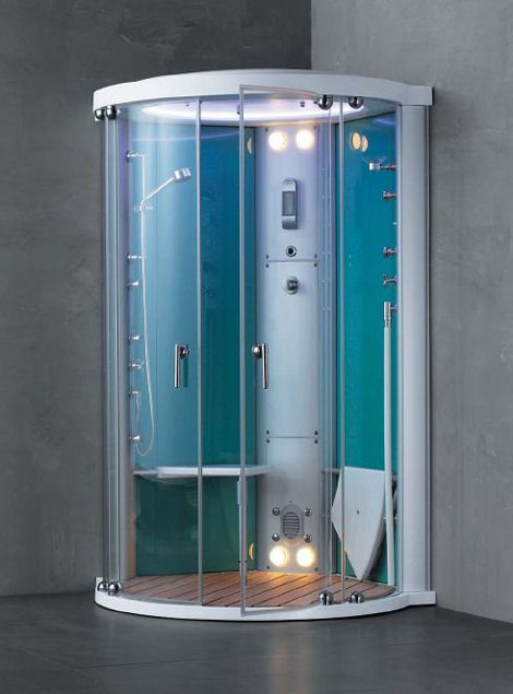 Steam Shower Trend Must Have Showers For A Luxury Bathroom Bathroom Tile Inspiration Small Bathroom Remodel Designs Modern Bathroom Tile