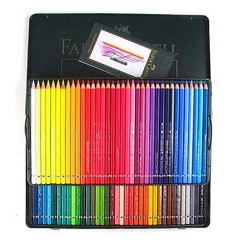Amazon Com Faber Castell Polychromos Color Pencils Finest Artists