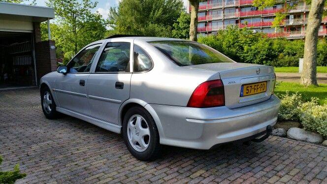 Opel Vectra B X1 6xel 2000 Van 2009 Tot 2014 In Gereden Auto S