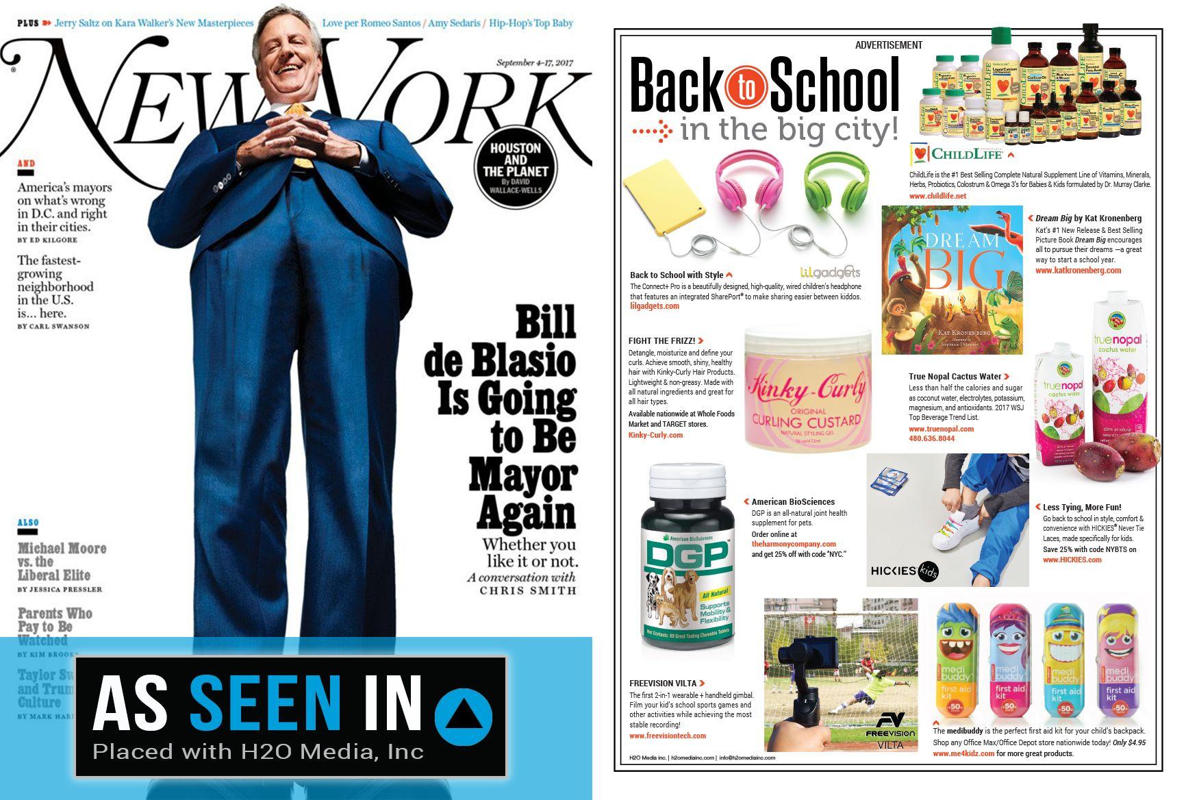 Pin On New York Magazine