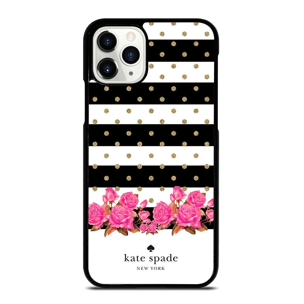 Kate spade floral polkadots 1 iphone 11 pro case