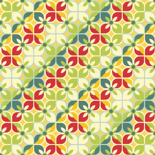 Early Bird By Cosmo Cricket P0260 5037 T Print Design Pattern Textile Pattern Design Geometric Pattern