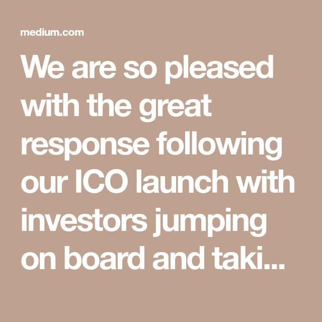Xera Exchange News Ico Off To A Flying Start Ico Investors No Response
