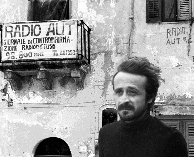 Peppino Impastato 5 gennaio 1948 – 9 maggio 1978