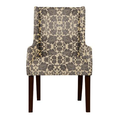 Maison Domus Home Olivia Arm Chair