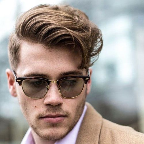 25 Top Professional Business Hairstyles For Men (2019