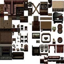 ผลการค้นหารูปภาพสำหรับ Rpg Maker Vx Ace Fantasy Tilesets