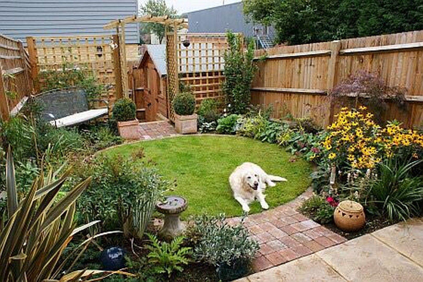 20 Ingenious Small Space Garden Hacks https//wonderfulbackyard ...