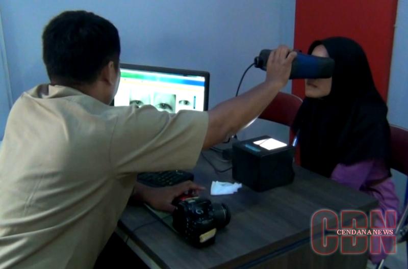 Pembuatan Ktp El Pemula Di Rejang Lebong Meningkat Elektronik Pencetakan Jaminan Sosial
