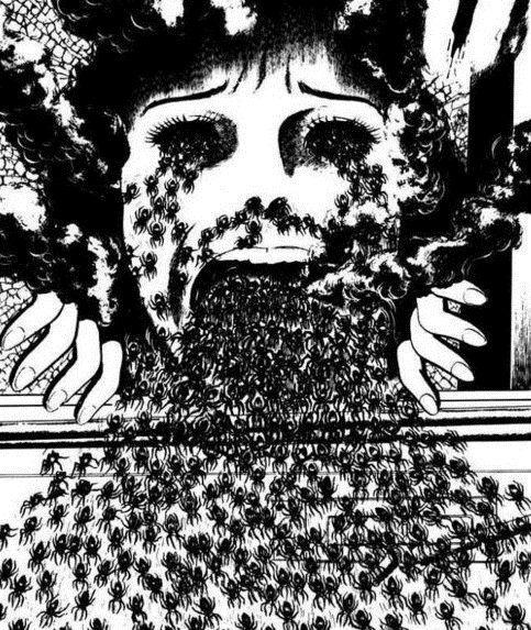 Mangareader Horror: Kazuo Umezu - Google Search