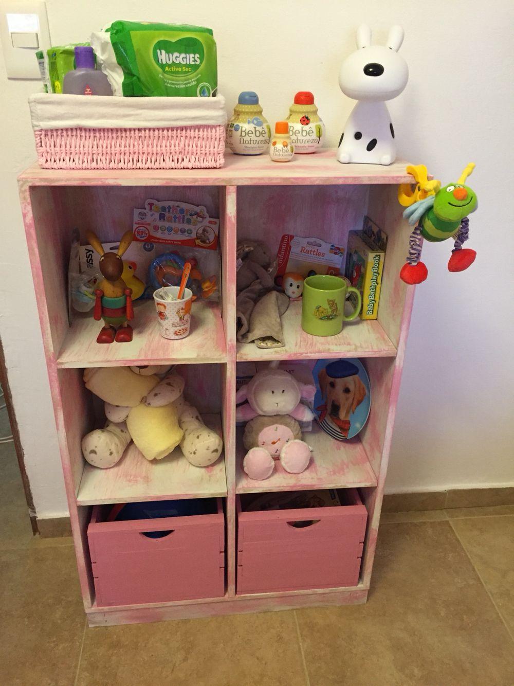 Repisa para cuarto de bebés niños  1448535995e9