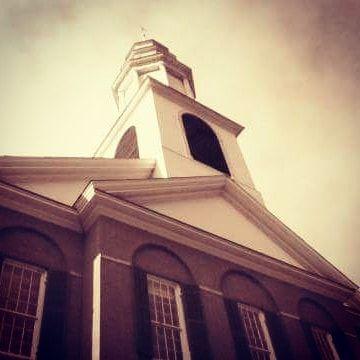 First Church of Deerfield by Ed Golec | Church, Deerfield ...