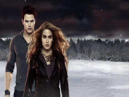 Emmett Cullen Breaking Dawn Part 2 | Rosalie And Emmett ...