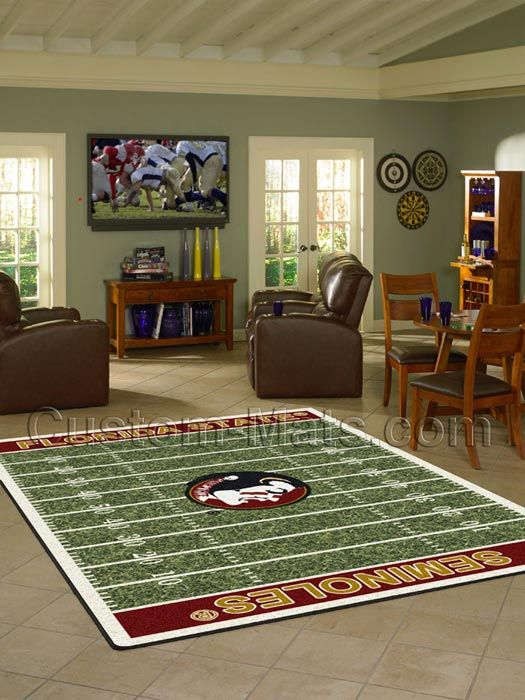 Florida+State+Home+Field+Rug