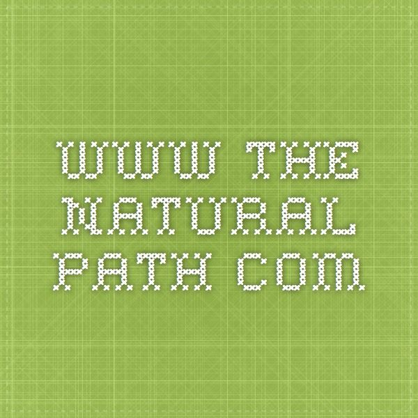 www.the-natural-path.com