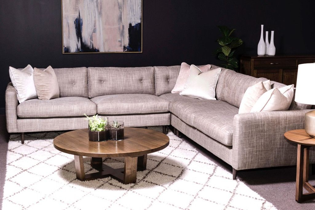 Chanel An Australian Made Bespoke Sofa Have It Made In Your Choice Of Fabric And Size See Our Extensive Living Room Designs Bespoke Sofas