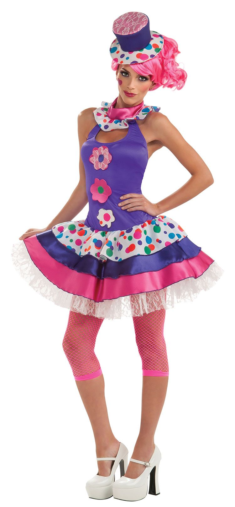 jellybean clown costume costumes make up pinterest costumes halloween costumes and. Black Bedroom Furniture Sets. Home Design Ideas