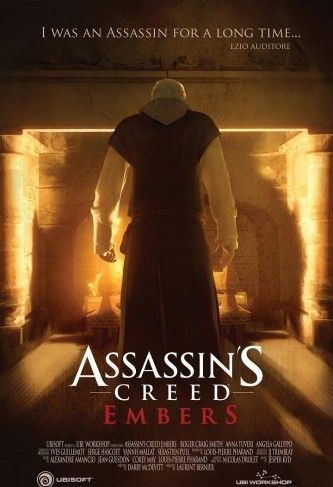 Assassin S Creed Embers Assassin S Creed Embers Assassins Creed