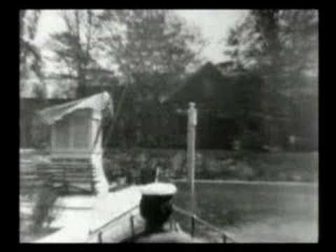 Pan American Expo of 1901 - Buffalo, NY