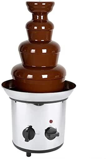 Amazon.com: chocolate fountain machine - Chocolate Fountains / Specialty Appliances: Home & Kitchen #chocolatefountainfoods