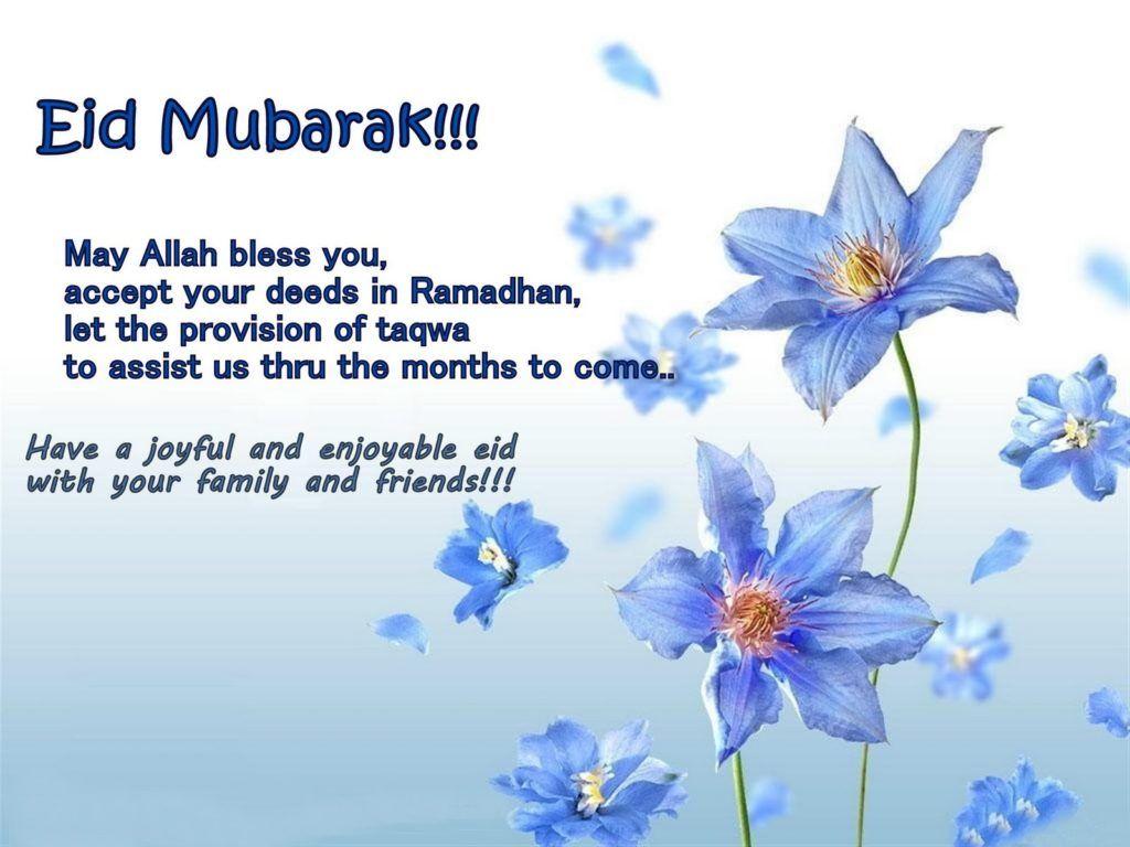 Pin By Hįkaruyu On Eid Happy Eid Eid Mubarak Greetings Eid