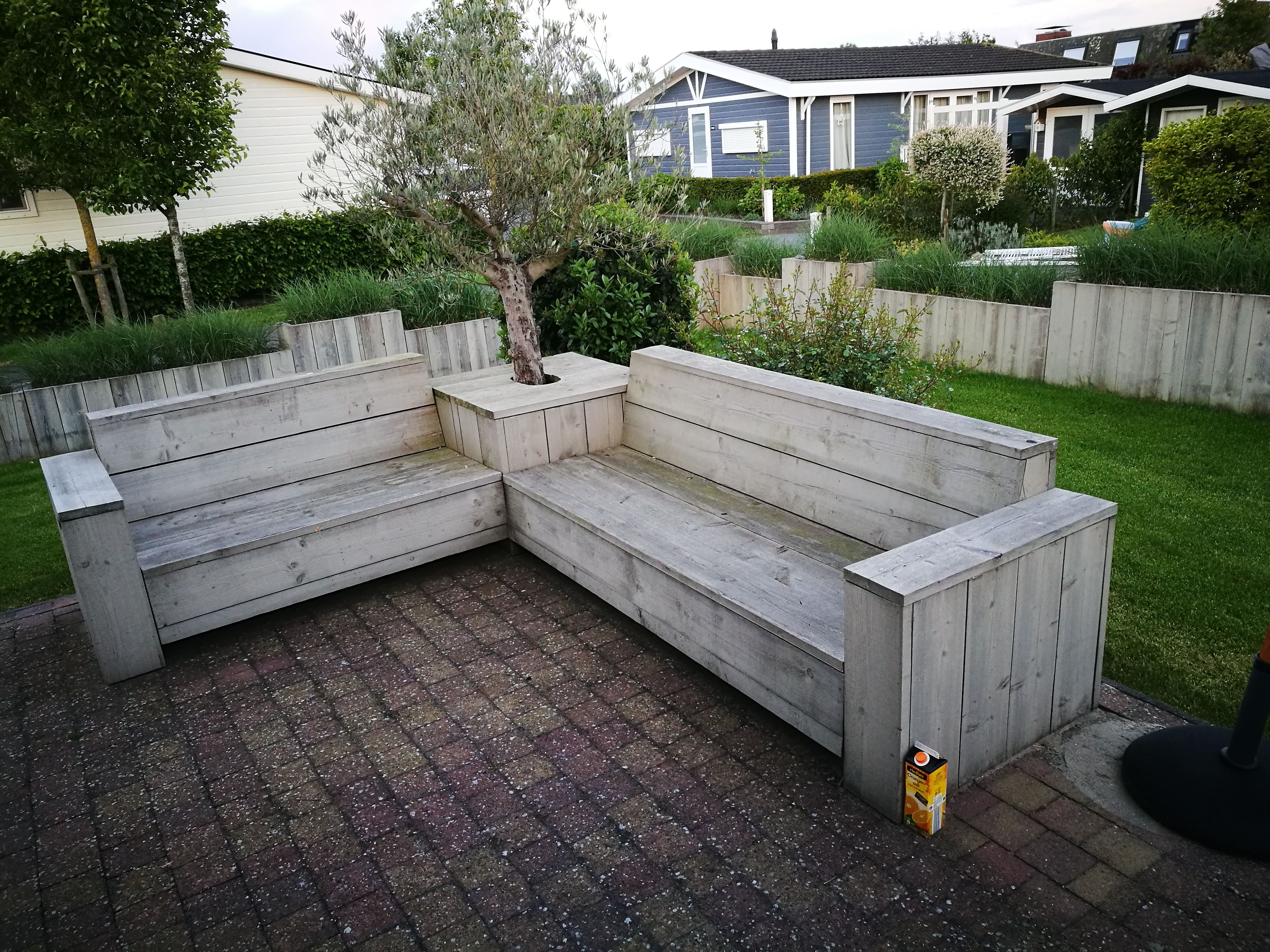Outdoorküche Garten Gratis : Gartenloungemöbel im dutchstyle garten und terrasse