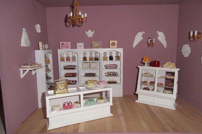Puppenhaus Und Miniaturen By Sammlerliebe Mehr