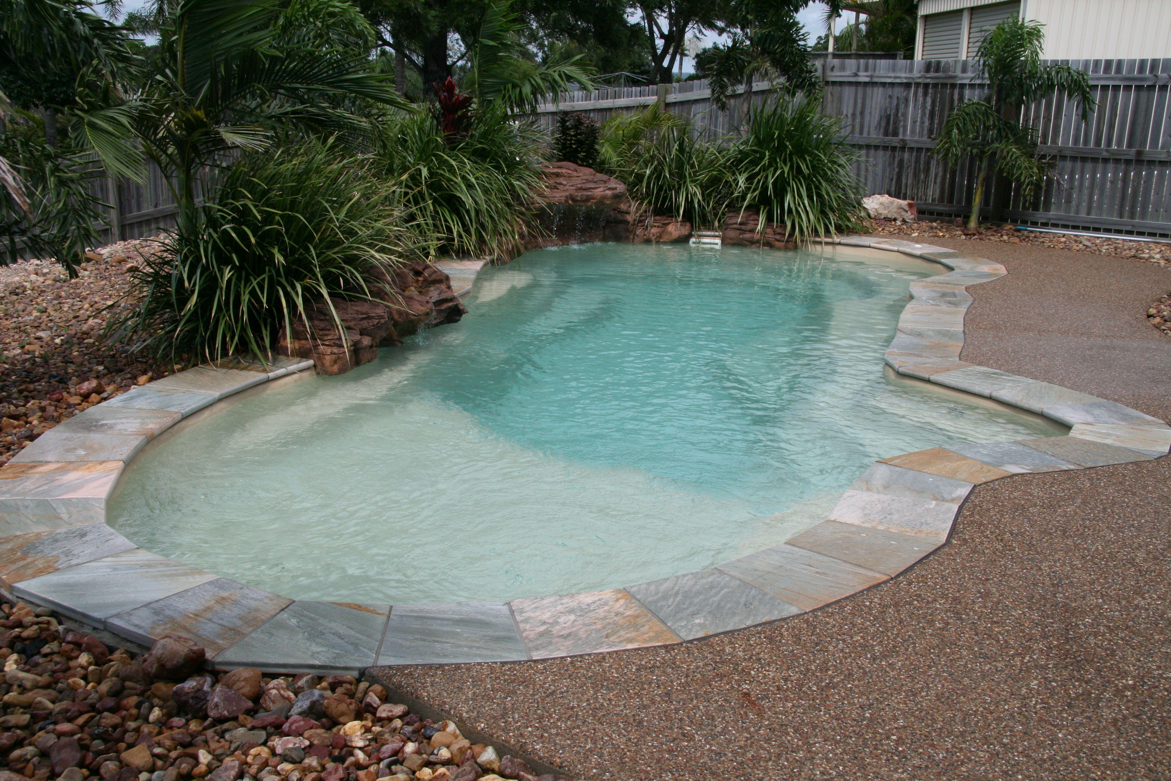 Narellan Pools Rockpool, Swimming Pools, Fibreglass Pools ...